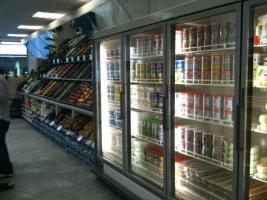 Foto 4 Lebensmitteleinzelhandel Obst u. Gemüse