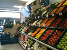 Foto 6 Lebensmitteleinzelhandel Obst u. Gemüse
