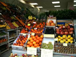 Foto 8 Lebensmitteleinzelhandel Obst u. Gemüse