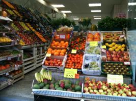 Foto 9 Lebensmitteleinzelhandel Obst u. Gemüse