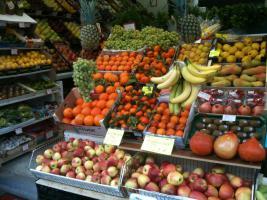 Foto 10 Lebensmitteleinzelhandel Obst u. Gemüse