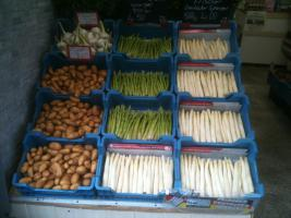 Foto 11 Lebensmitteleinzelhandel Obst u. Gemüse