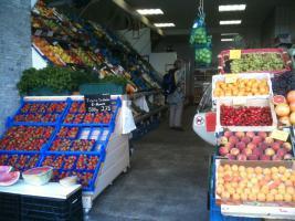 Foto 13 Lebensmitteleinzelhandel Obst u. Gemüse
