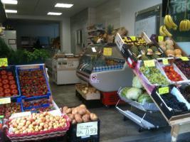 Foto 14 Lebensmitteleinzelhandel Obst u. Gemüse