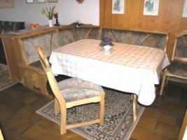 Foto 3 Lechbruck am See / Allgäu, 4-Sterne-Ferienhaus mit Sauna im Allgäuer Feriendorf Hochbergle