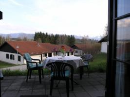 Foto 9 Lechbruck am See / Allgäu, 4-Sterne-Ferienhaus mit Sauna im Allgäuer Feriendorf Hochbergle
