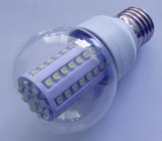 Foto 2 Led Leuchtmittel, Lampen für Innen und Aussen