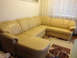 Leder Sofa ! wie Neu