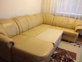 Foto 2 Leder Sofa ! wie Neu
