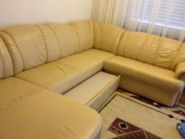 Foto 3 Leder Sofa ! wie Neu