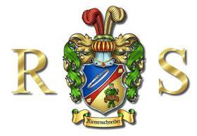 Lederbalsam RS das Orginal in der roten Dose mit dem '' Riemenschneider , , Logo