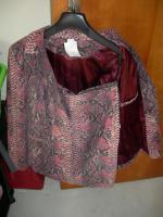 Foto 2 Lederbekleidung zu verkaufen