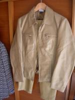 Foto 3 Lederbekleidung zu verkaufen