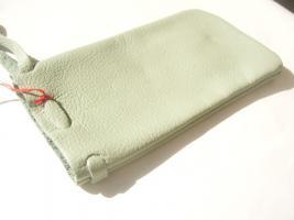 Foto 3 Lederbeutel - Tasche handgefertigt