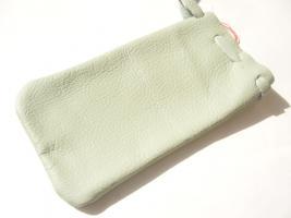 Foto 4 Lederbeutel - Tasche handgefertigt