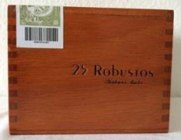 Foto 2 Leere Cohiba Robustos Zigarrenkiste rufen Sie an lohnt sich!