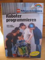 Lego MindStorms Roboter programmieren