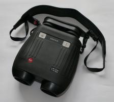 Leica Geovid 7x42 BDA mit elektronischem Kompass + 1km Rangefinde