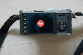 Foto 2 Leica X1