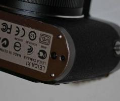 Foto 4 Leica X1