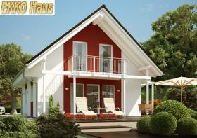 Leistbares Einfamilienhaus