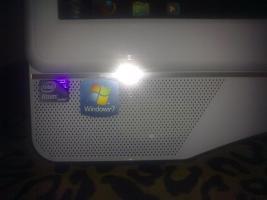 Foto 3 Lenovo Ideacentre C300 wei� AIO Atom 330 4GB - 640GB Win7HP 50,8cm (20'')