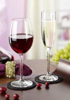 Leonardo Wein und Sektgläser, 12-teilig, NEU*OVP