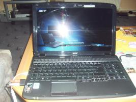 Leptoop  ACER Aspire 5535
