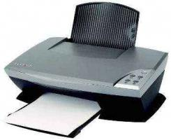 Lexmark All-in-One Drucker