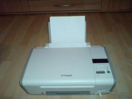 Lexmark Multifunktionsdrucker