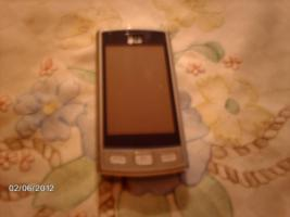 Lg GM380 Touch Handy