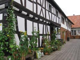 Liebevolles renoviertes Fachwerkhaus!
