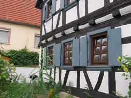 Foto 2 Liebevolles renoviertes Fachwerkhaus!