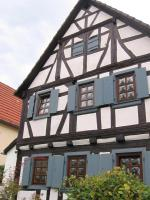 Foto 3 Liebevolles renoviertes Fachwerkhaus!