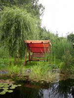 Liebhaber - Garten (kein Pachtgarten, Eigentum)