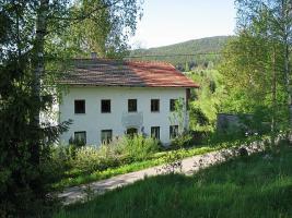 Liebhaberobjekt! Einzigartige Alleinlage im bayrischen Wald  - Teilrenoviertes Bauernhaus - wundervolle Aussichtslage