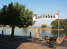 Foto 4 Liebhaberobjekt im idyllischen Konstanz/Gottlieben am Seerhein