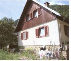 Liebvolles Einfamilienhaus in der Nähe von Millstätter See in der Erdmannsiedlung bei Radenthein