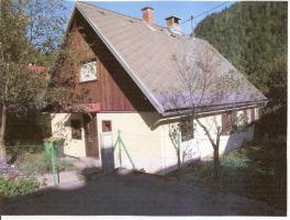 Foto 2 Liebvolles Einfamilienhaus in der Nähe von Millstätter See in der Erdmannsiedlung bei Radenthein