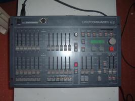 Lightcommander 12/2 mit zubehör