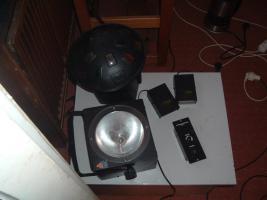 Foto 3 Lightcommander 12/2 mit zubehör