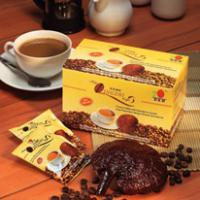 Ling Zhi Kaffee