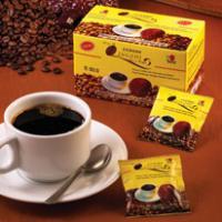 Linzhi Kaffee Black