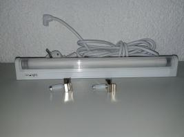 Linkalble T5 slimline fluorescent light ADVF8WA