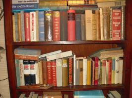 Literatursammlung...erster u. zweiter Weltkrieg