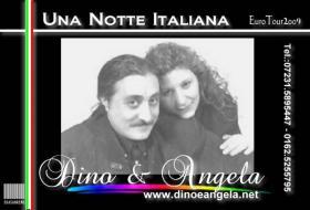 Foto 2 Live Duo DINO & ANGELA...das Stimmwunder aus Italia!