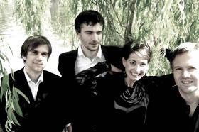 Liveband! Frische Funk- , Soul-, Popmusik f�r Ihr Event