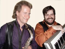 Livemusik für Silvester mit einer 2 Mann Partyband