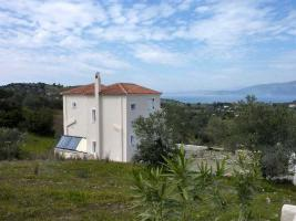 Living with charm and atmosphere near Porto Heli/Greece