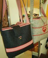 Loden Trachtentaschen